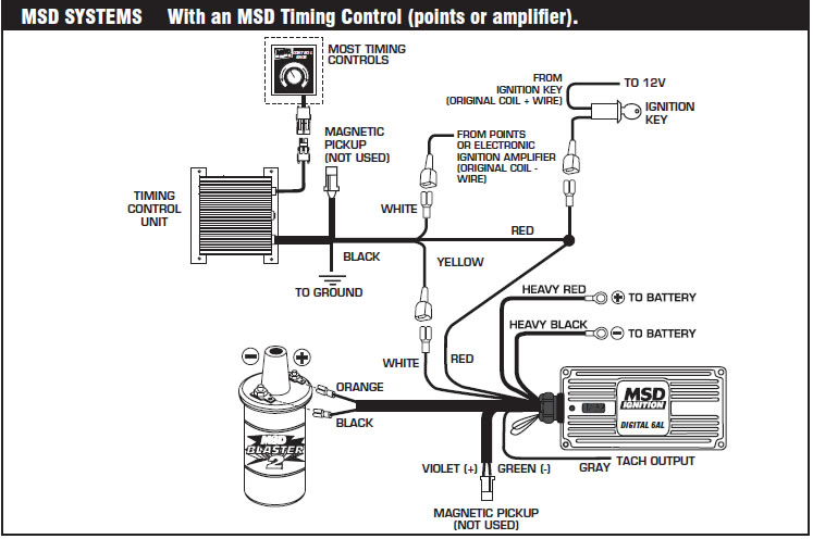 msd-6a-digital-ignition-module-install