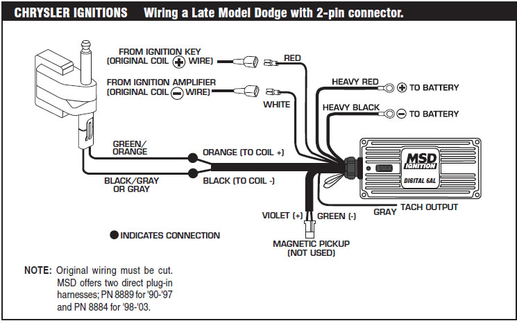 msd ignition wiring diagram chevy solidfonts msd wiring diagram ford wire