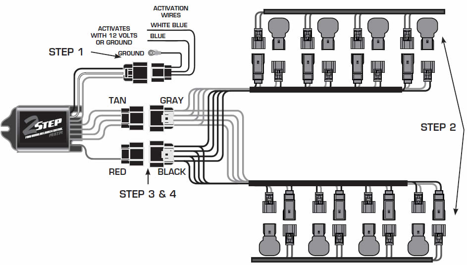 MSD-Launch-Master-2-Step-Rev-Limiter-(99-10-V8)