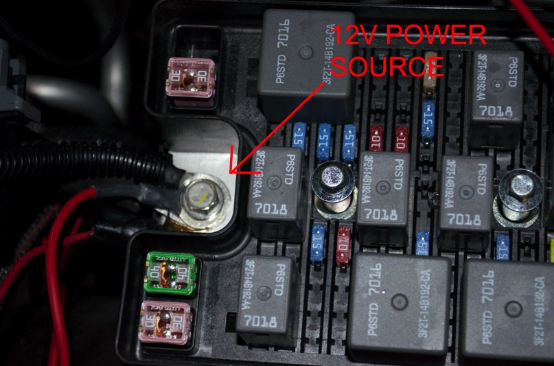 06 F150 Fuse Box on 1j66i need picture diagram fuse box fuses