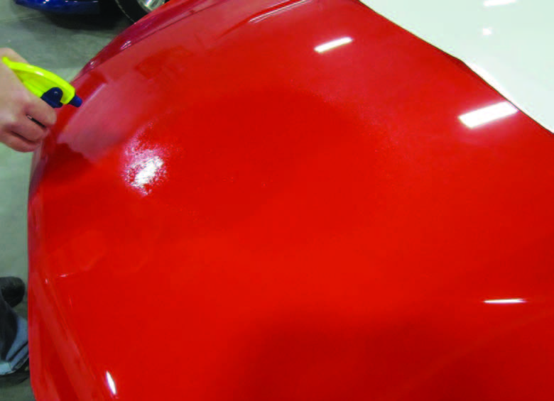 3M Paint Protection Film - 02