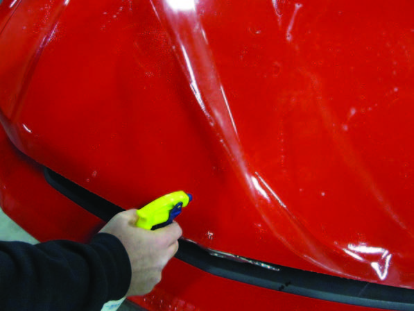 3M Paint Protection Film - 04