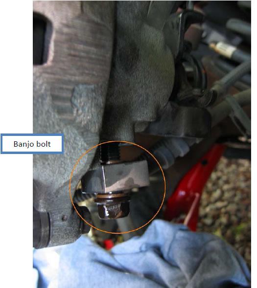 J&M Stainless Front Brake Lines (05-12 V6/GT) - 02