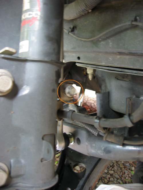 J&M Stainless Front Brake Lines (05-12 V6/GT) - 05