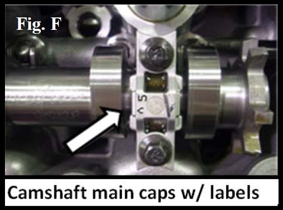 How to Install Comp Cams XFI NSR Camshafts on your 2011-2012 Mustang GT 06