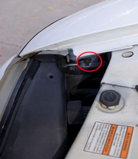 Raxiom Projector Headlight for 1994-1998 Mustang - 03