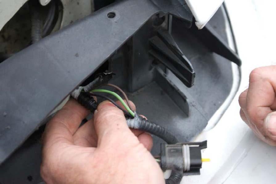 Raxiom Projector Headlight for 1994-1998 Mustang - 16
