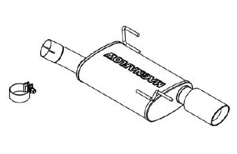 Magnaflow-Axle-Back-Exhaust-(10-V6)