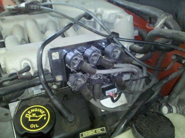 Screamin Demon Coil 94-00 V6 07