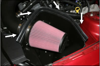 Airaid-Cold-Air-Intake-(10-GT)