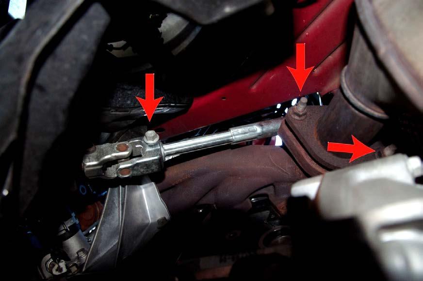 BBK Long Tube Header and Shorty Mid-pipe (05-10 GT) - 02