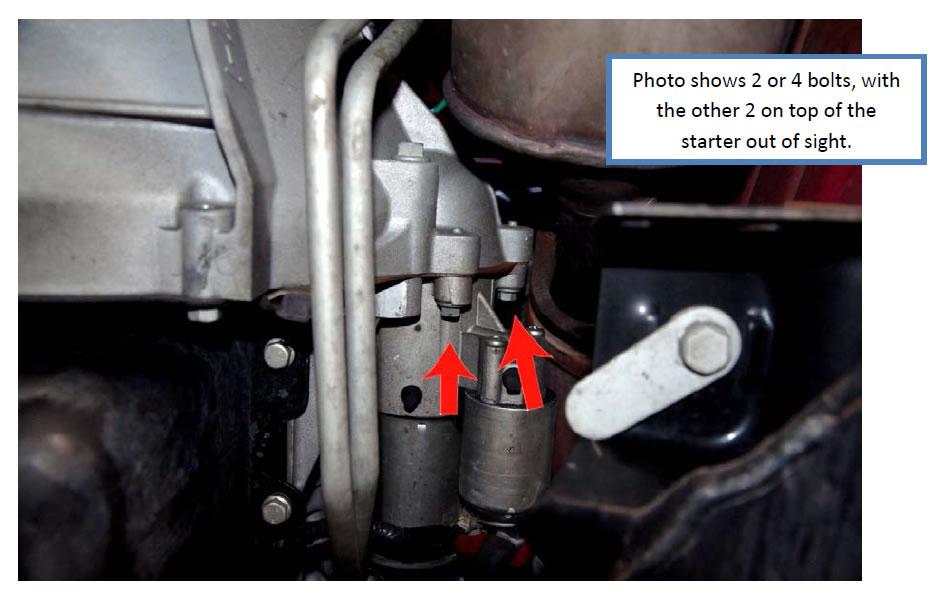 BBK Long Tube Header and Shorty Mid-pipe (05-10 GT) - 07