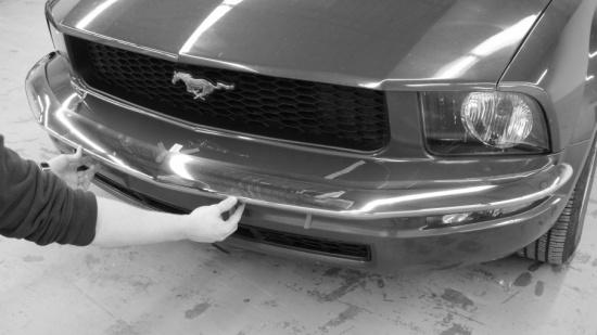Retro-USA-Chrome-Front-Bumper-Trim