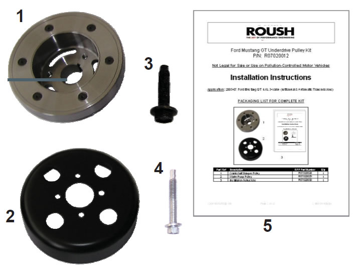 roush-underdrive-pulleys-05-10-gt