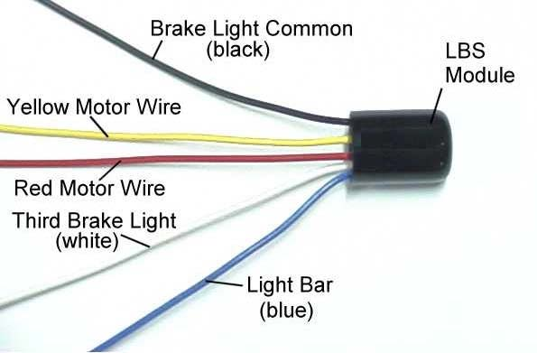 how to install a splice in lightbar switch on your mustang americanmuscle