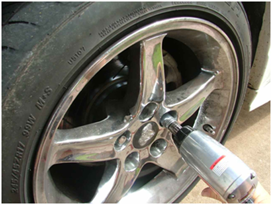 Hawk Street Front Brake Pads 9904 1