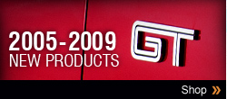 New 05-09 AmericanMuscle Products