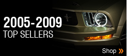 05-09 AmericanMuscle Top Sellers