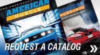 Mustang Parts Catalog