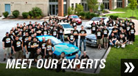 Mustang Experts