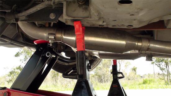 JM Rear Upper Control Arms 7904 3