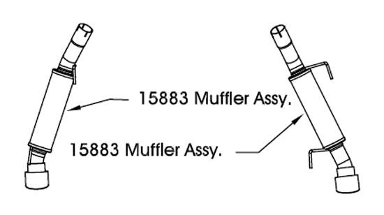 mufflerarray