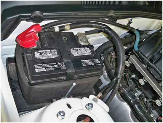 Mustang Magnaflow Tru X Xpipe 0509 3