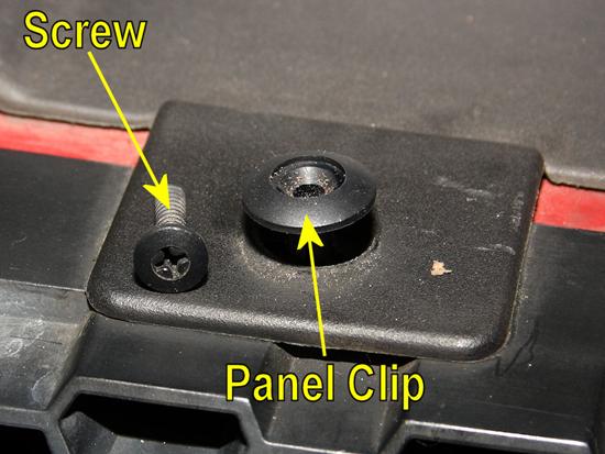 Remove Clips