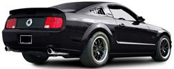 Pimp Mustang