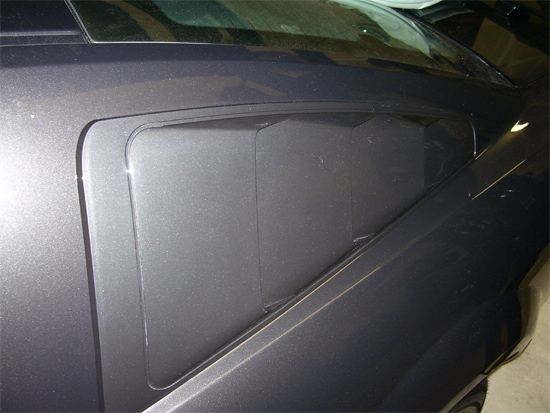 Painted Louvers 0509 14