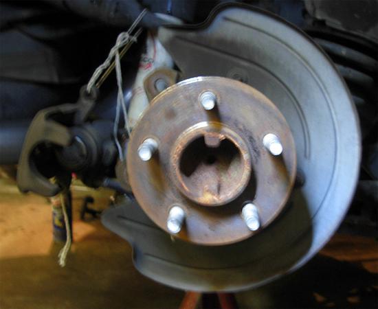 Powerslot Rear Rotors 9404 8