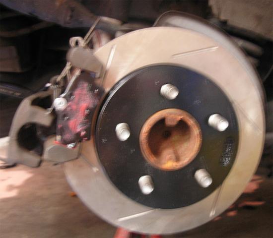 Powerslot Rear Rotors 9404 13