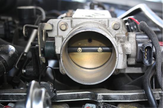 Stack Racing Throttle Body 9604 6