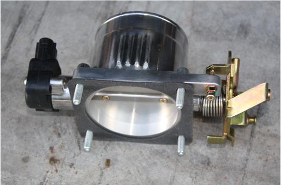 Stack Racing Throttle Body 9604 8